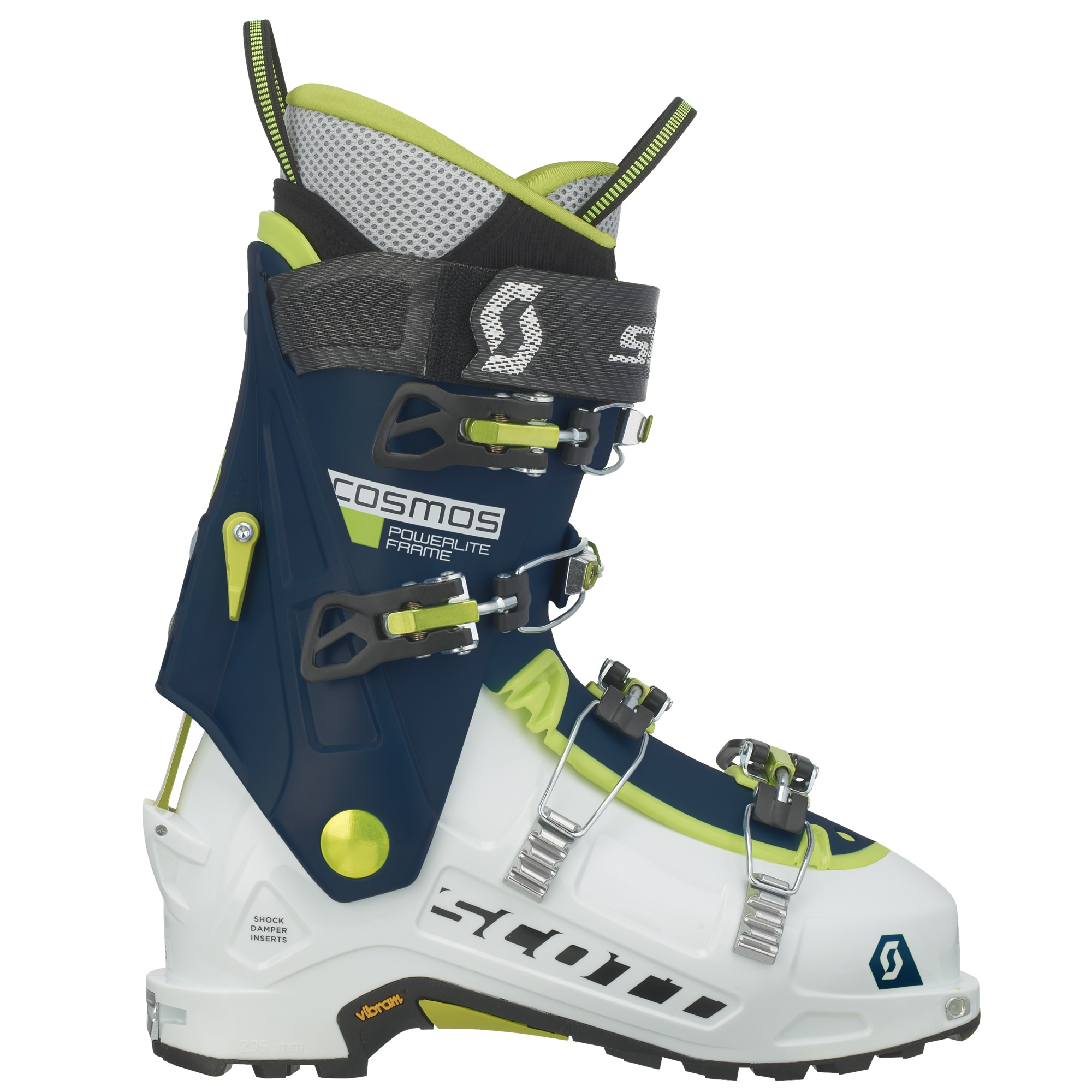 SCOTT Cosmos Ski Boot