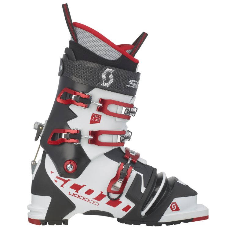 SCOTT Voodoo Ski Boot