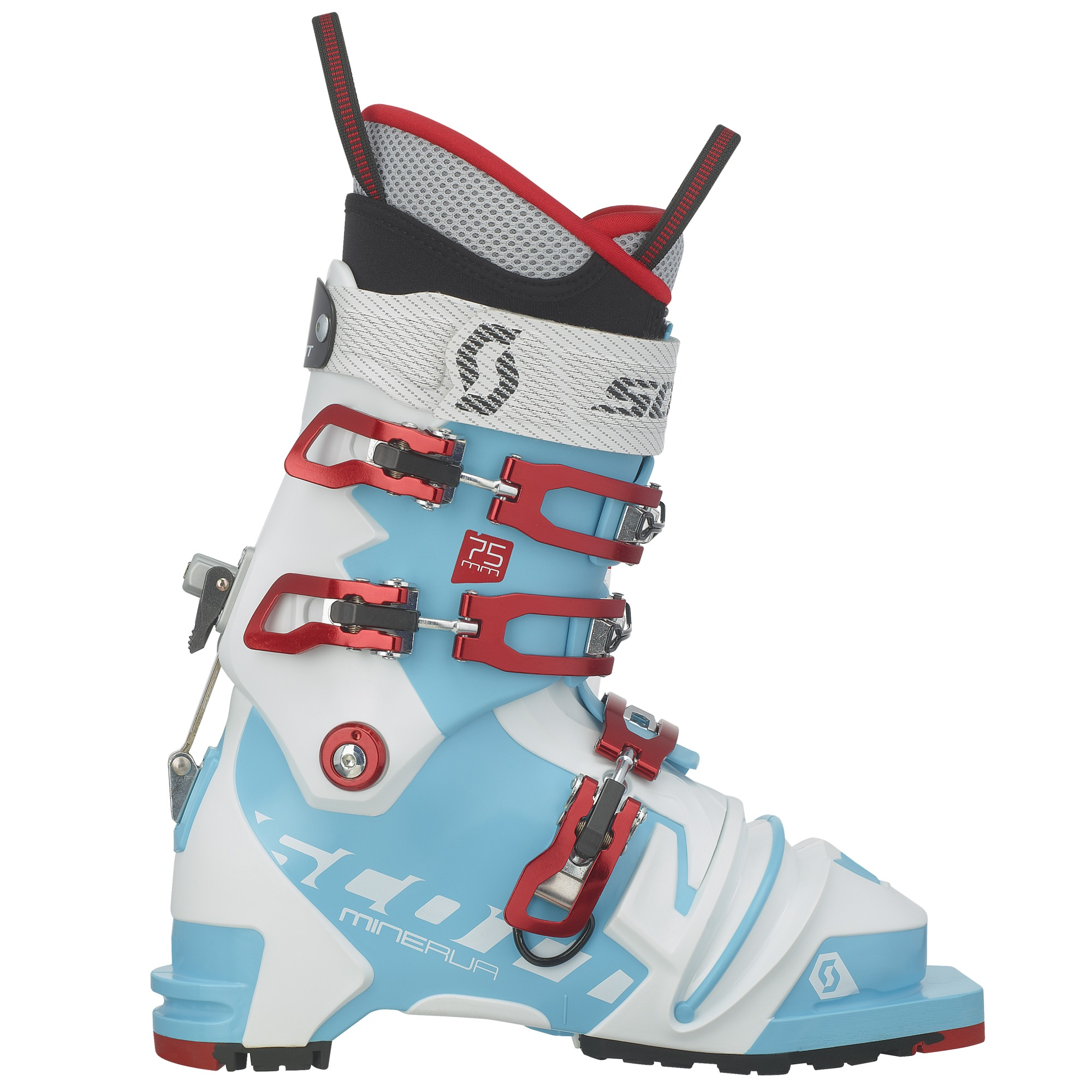 SCOTT Minerva Women's Ski Boot
