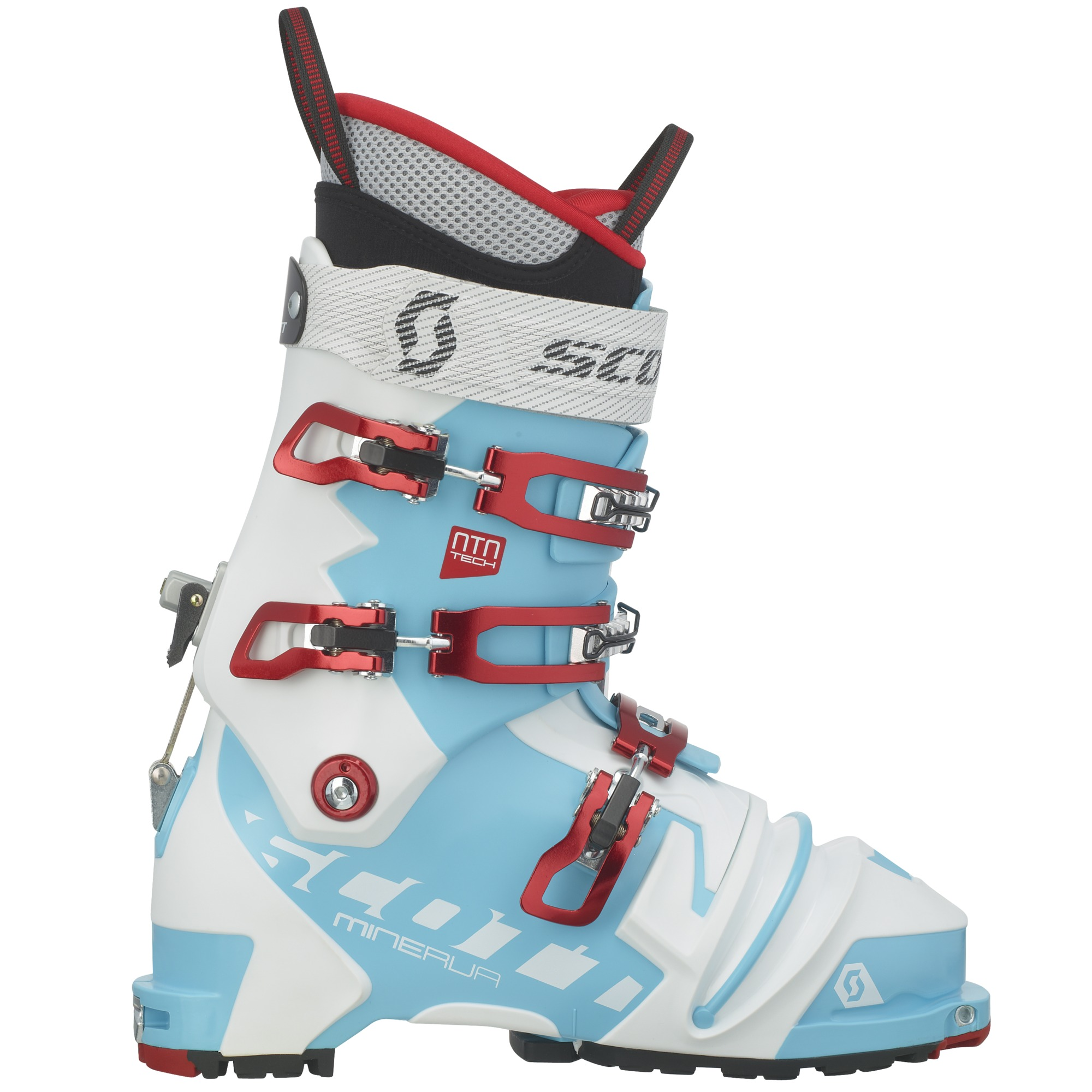 SCOTT Minerva NTN Women's Ski Boot