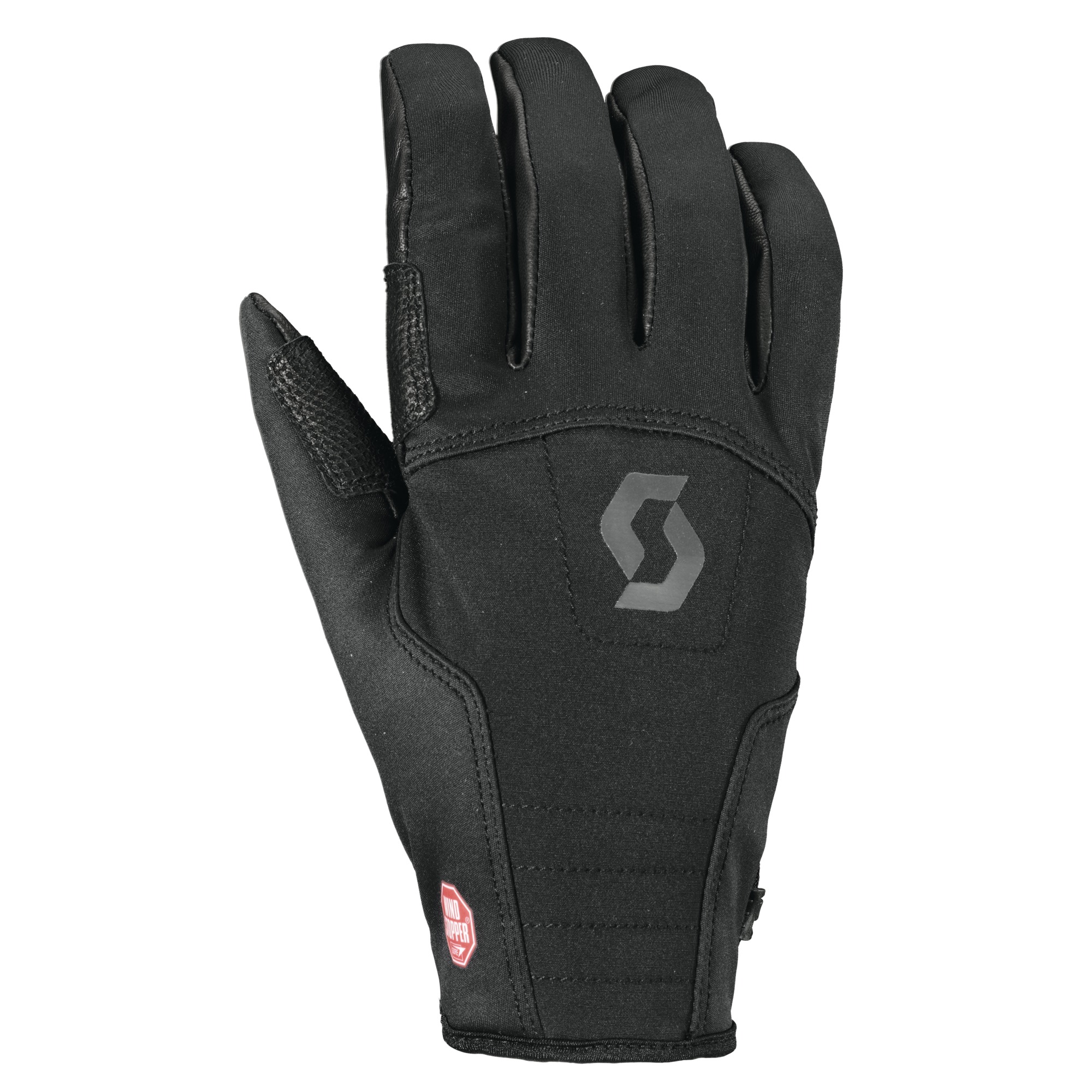SCOTT Explorair Softshell Glove