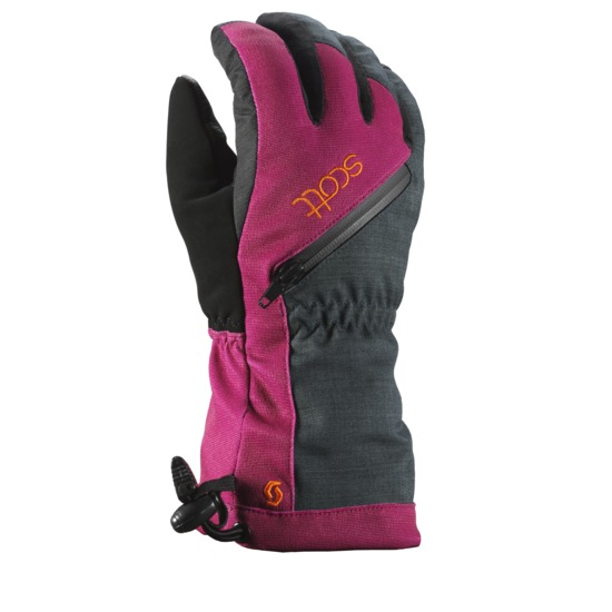 SCOTT Ultimate Premium GTX Women's Glove