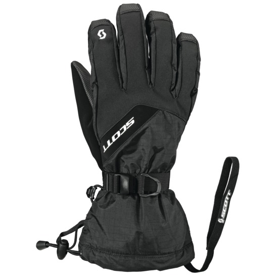 SCOTT Ultimate Hybrid Glove