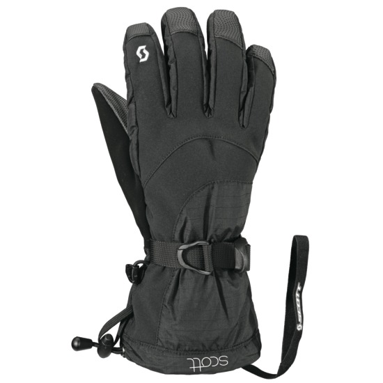 SCOTT Ultimate Hybrid Women's Glove