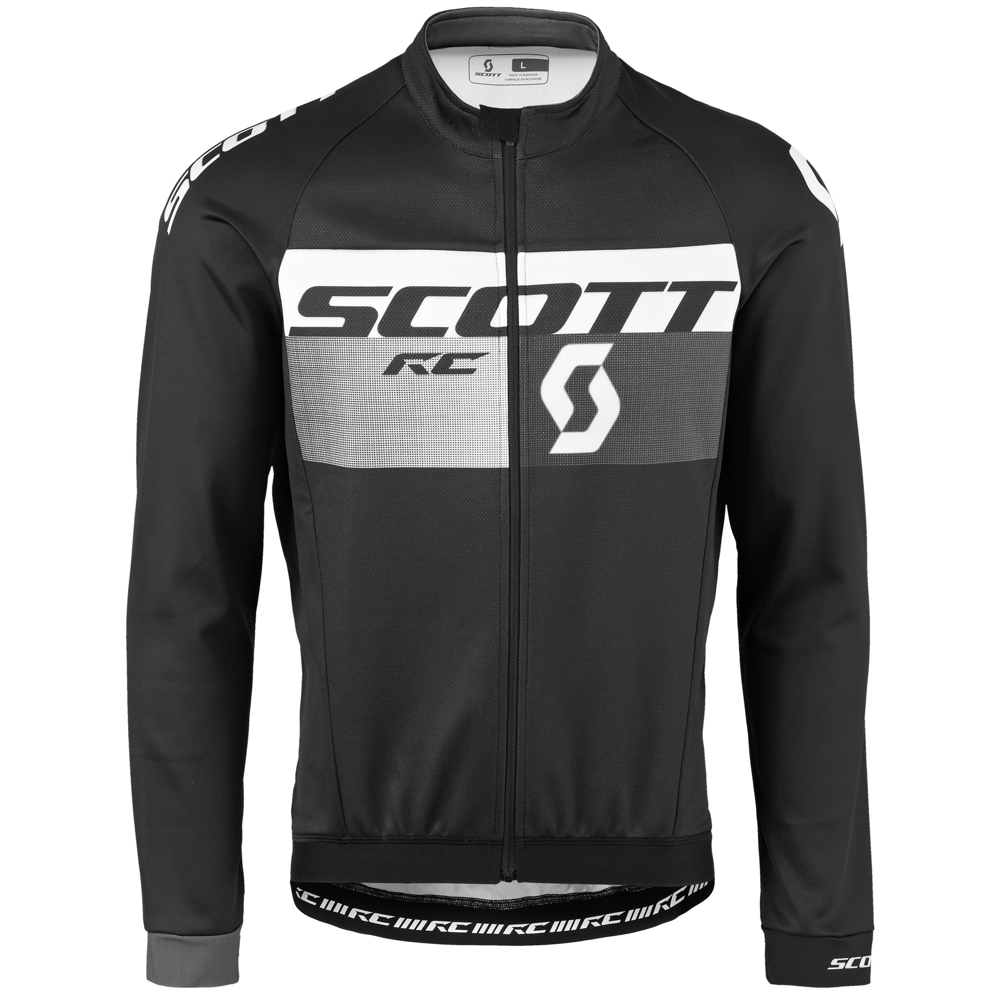 Maglia SCOTT RC AS WP m/l