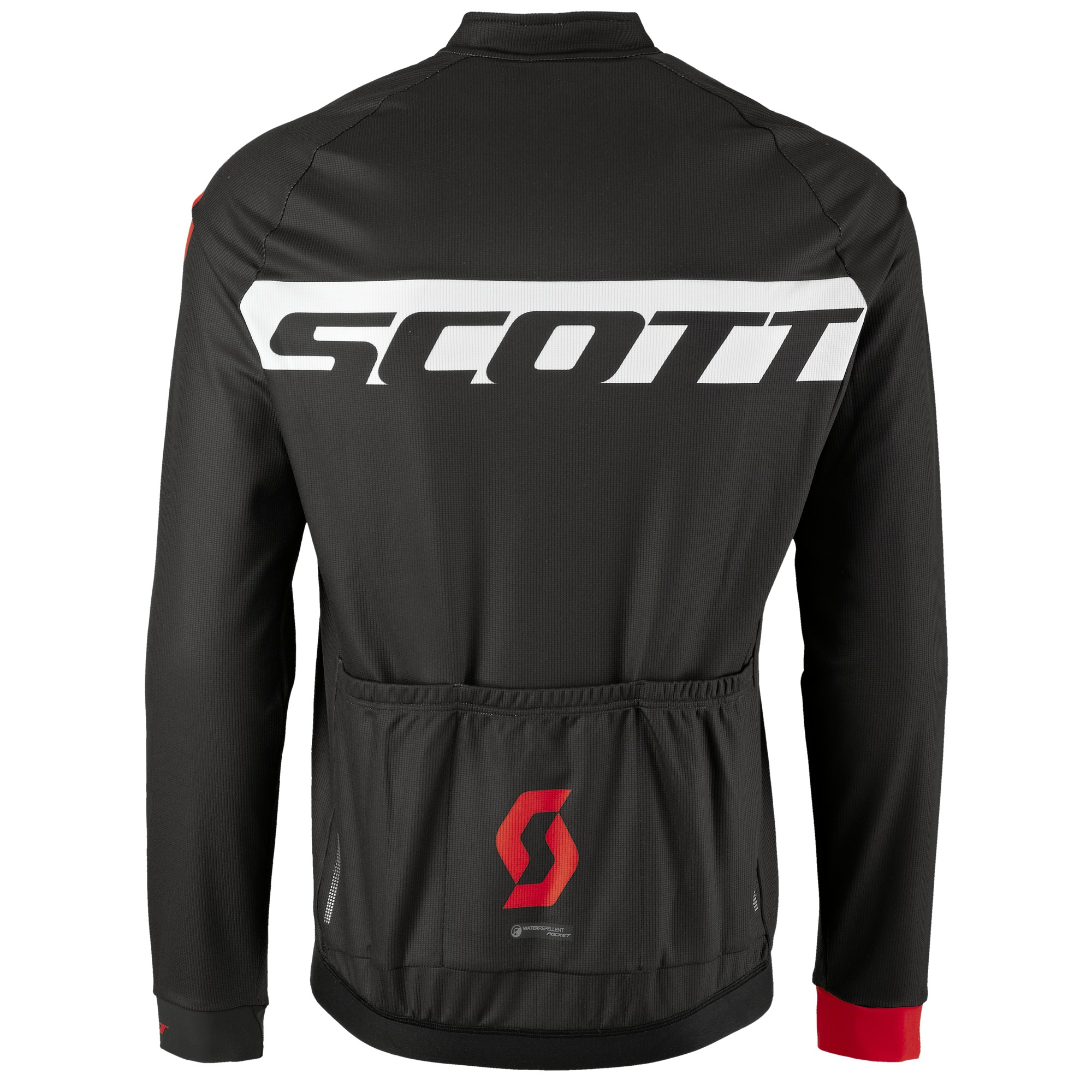 SCOTT RC AS l/sl Shirt
