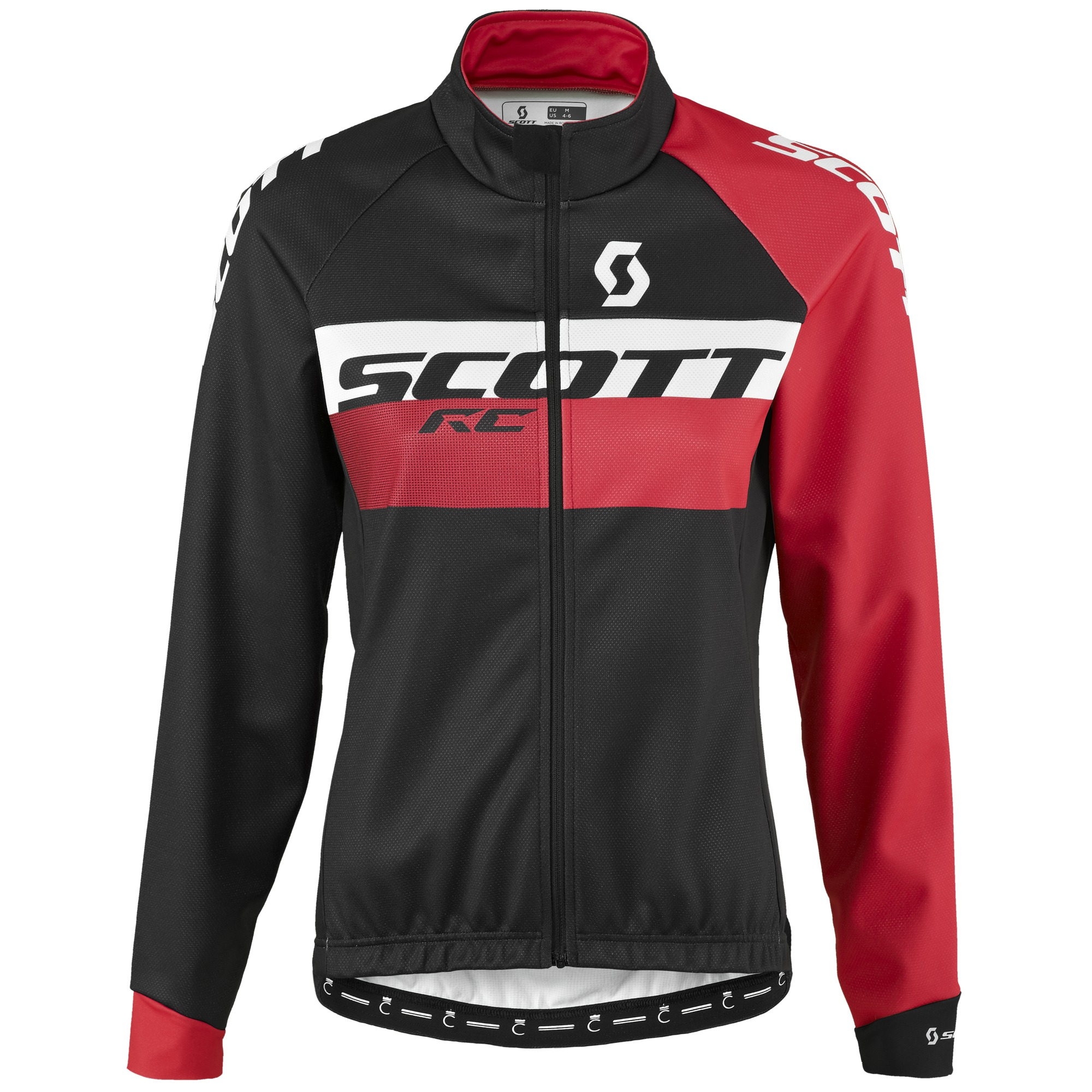 Veste femme SCOTT RC AS WP