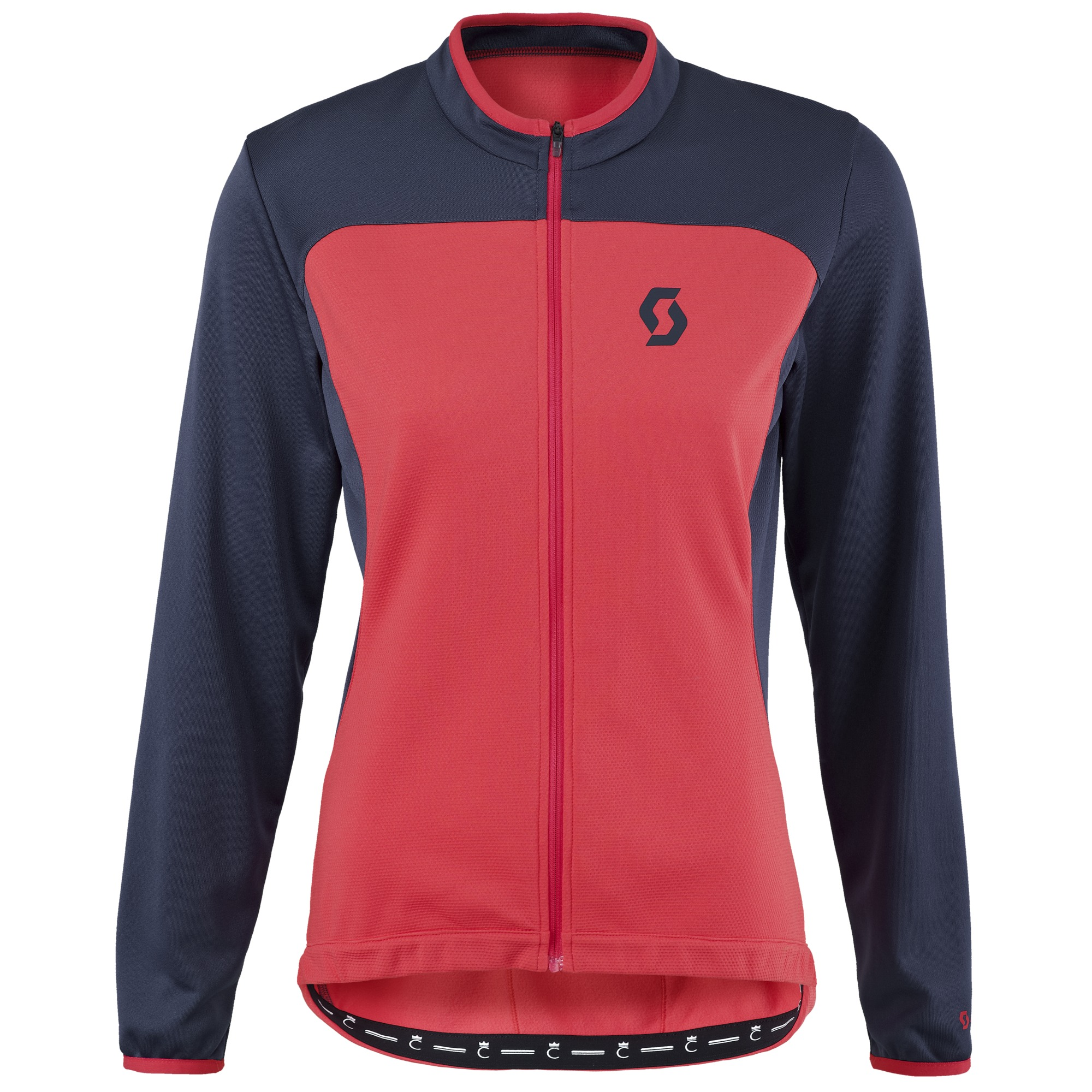 SCOTT Endurance AS l/sl Damen Shirt