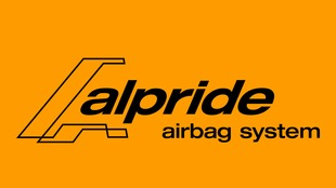 Alpride Airbag Technology