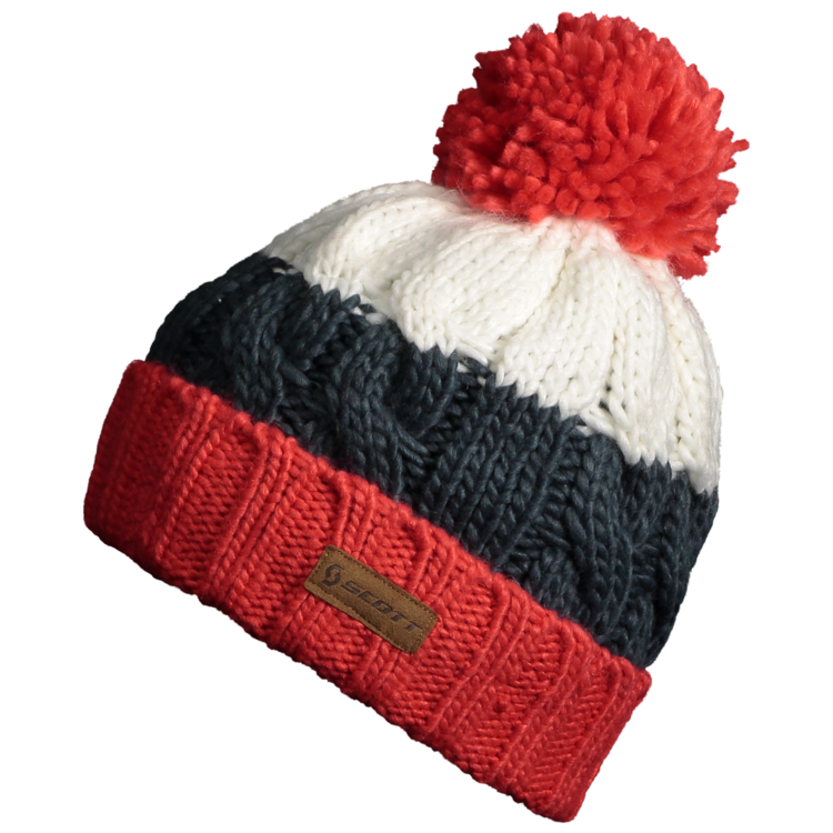 SCOTT Snow 10 Junior Beanie