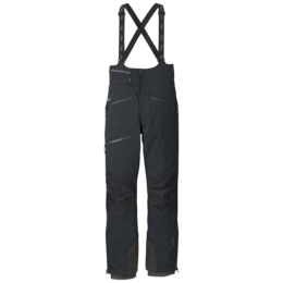 OR Men's Maximus Pants black