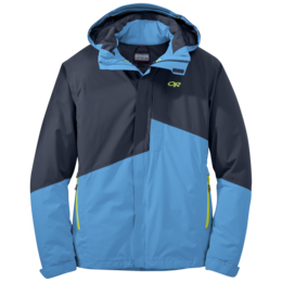 OR Men's Offchute Jacket night/tahoe