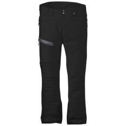 OR Men's Offchute Pants black