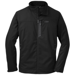 OR Men's Transfer Jacket black