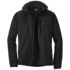 OR Men's Winter Ferrosi Hoody black