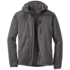 OR Men's Winter Ferrosi Hoody pewter