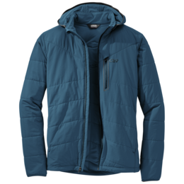 OR Men's Winter Ferrosi Hoody peacock