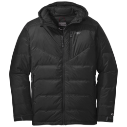 OR Men's Floodlight Down Jacket black