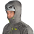 OR Men's Floodlight Down Jacket pewter/lemongrass