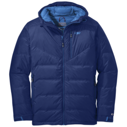 OR Men's Floodlight Down Jacket baltic