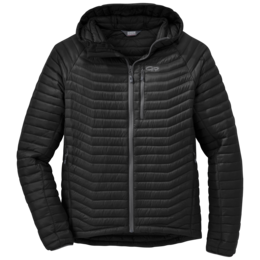 OR Men's Verismo Hooded Down Jacket black