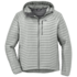 OR Men's Verismo Hooded Down Jacket alloy