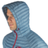 OR Men's Verismo Hooded Down Jacket jolt