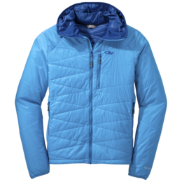 OR Men's Cathode Hooded Jacket tahoe