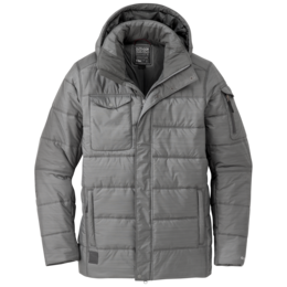 OR Men's Ketchum Parka pewter