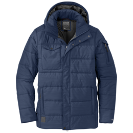 OR Men's Ketchum Parka dusk