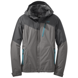 OR Women's Offchute Jacket charcoal/pewter