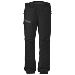 OR Women's Offchute Pants black