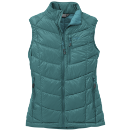 OR Women's Sonata Down Vest atlantis/sea