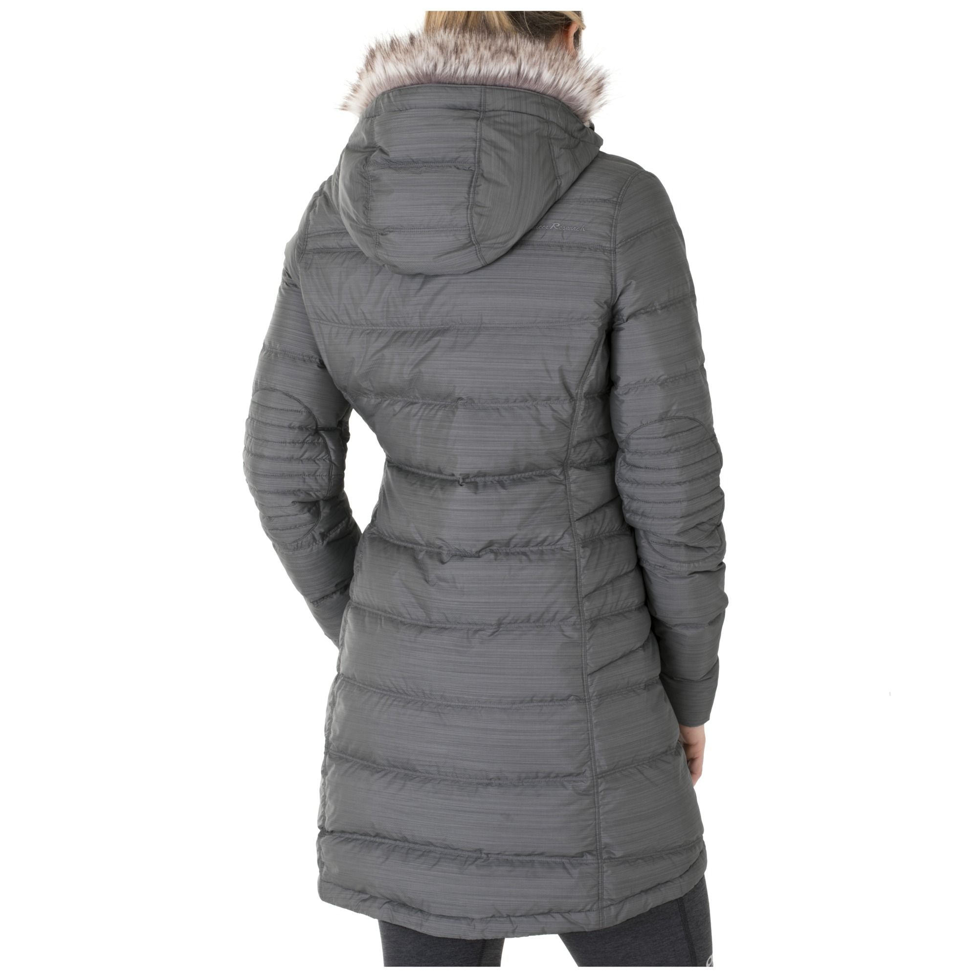 Women's Fernie Down Parka™ - black | Outdoor Research