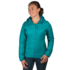 OR Women's Verismo Hooded Down Jacket flame