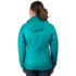 OR Women's Verismo Hooded Down Jacket white