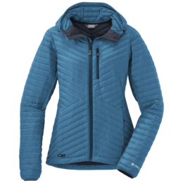OR Women's Verismo Hooded Down Jacket oasis
