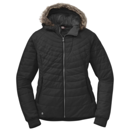 OR Women's Breva Jacket black