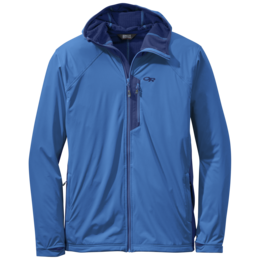 OR Men's Centrifuge Hoody glacier/baltic