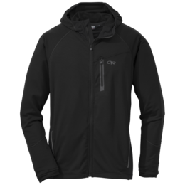 OR Men's Transition Hoody black