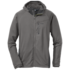 OR Men's Transition Hoody pewter/charcoal