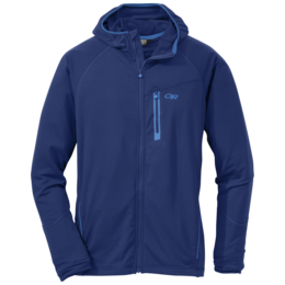 OR Men's Transition Hoody baltic