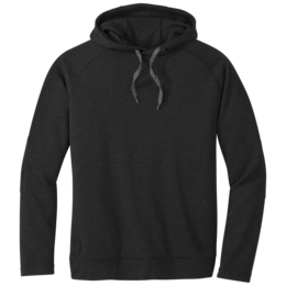 OR Men's Blackridge Hoody black