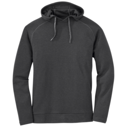 OR Men's Blackridge Hoody charcoal