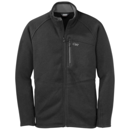 OR Men's Longhouse Jacket black