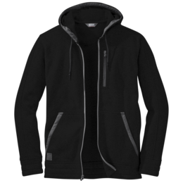 OR Men's Belmont Hoody black