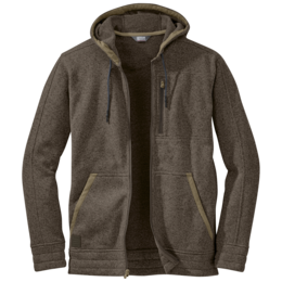 OR Men's Belmont Hoody earth