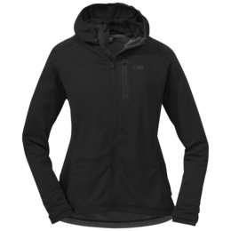 OR Women's Transition Hoody black