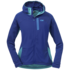OR Women's Transition Hoody baltic/typhoon