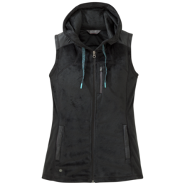 OR Women's Casia Vest black